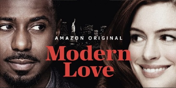 Modern Love su Amazon Prime: amori americani come li racconta il New York Times