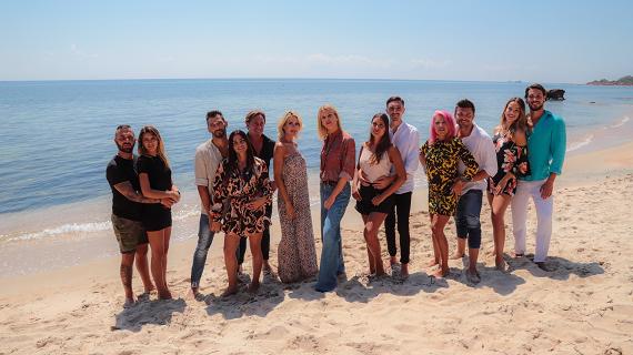 Stasera riparte Temptation Island Vip: un po' commedia all'italiana un po' psicodramma da soap opera
