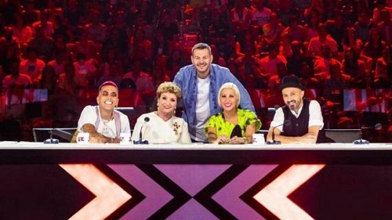 Il nuovo X Factor, tra endorsement politici, nuovi giudici e tanti talenti