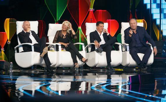 Ascolti tv 14 dicembre: vince Tu sì que vales con il 31,27%