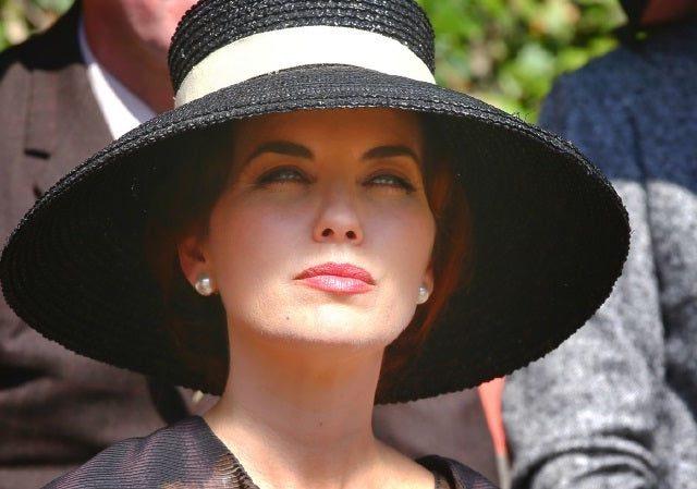 Vanessa Gravina: Adoro l'ironia della mia Adelaide che torno a interpretare nel Paradiso delle signore