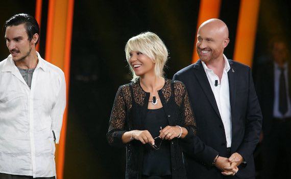 Ascolti Tv 19 ottobre tutti i dati: Tu sì que vales debutto migliore del 2018. Verissimo doppia Italia Sì!