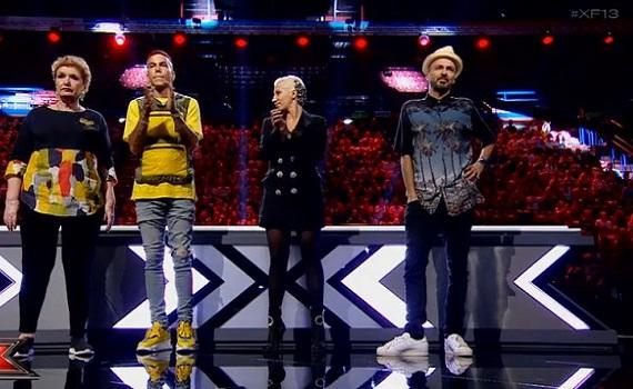 Ascolti tv 10 ottobre digital e pay: X Factor sale al 3,7% su SkyUno. Il vecchio Clint colpisce su Iris