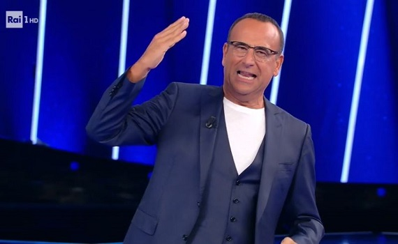 Ascolti Tv venerdì 11 ottobre: vince Tale e Quale show su Rosy Abate2