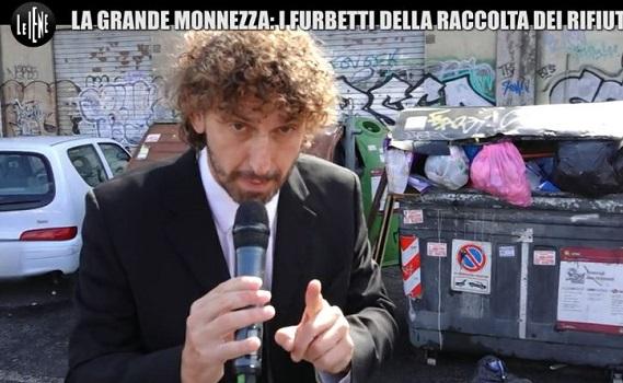 Ascolti tv analisi 8 ottobre: Boni sale, Iene al top con Roma e Pelazza, Floris con Salvini
