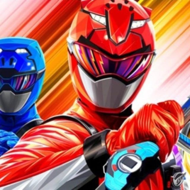 Power Rangers Beast Morphers, in prima tv su Boing da lunedì alle 17.15