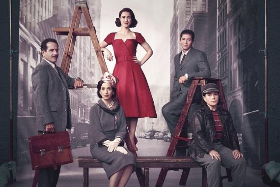 La fantastica signora Maisel: arriva il trailer della terza stagione targata Amazon Prime Video