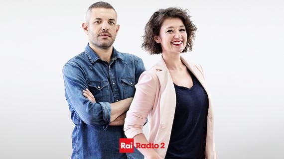 Non c'è niente di male nel fallire un obiettivo: Rai Radio 2 celebra il Prendila così day