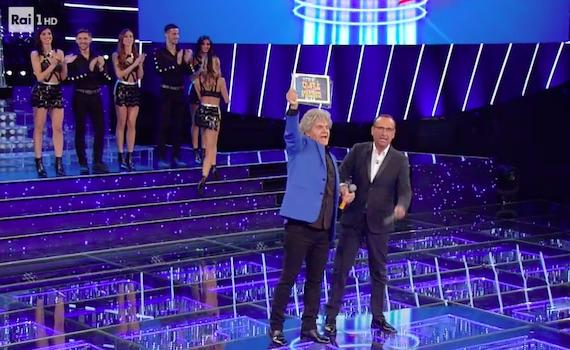Ascolti Tv 18 ottobre tutti i dati: Tale e Quale Show vince con Penna, ma cala rispetto al 2018