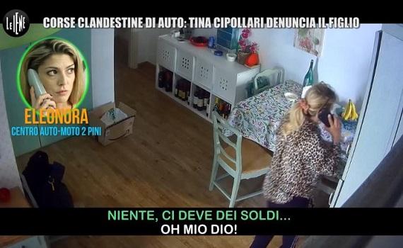 Ascolti tv analisi 17 ottobre: Liotti non fatica, Iene al top con Cipollari. Del Debbio batte anche Vespa