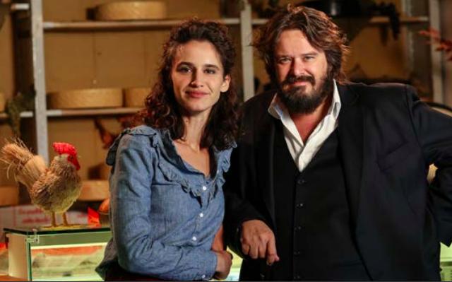 Giuseppe Battiston: Volevo fare il cuoco sulle navi da crociera. Ma sono felice di fare l'attore
