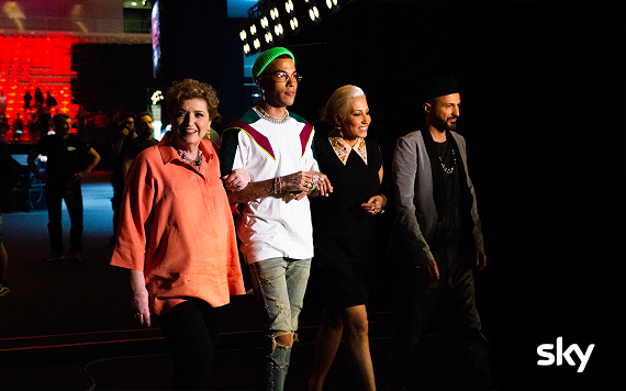 X Factor: alla vigilia dei live parlano i concorrenti