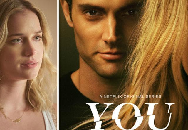 You, la serie di Netflix, tornerà con una seconda stagione dal 26 dicembre