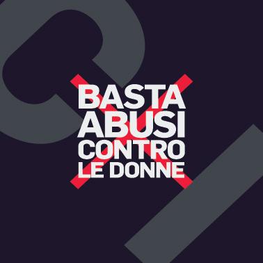 Basta abusi contro le donne la campagna di Crime+Investigation contro la violenza sulle donne