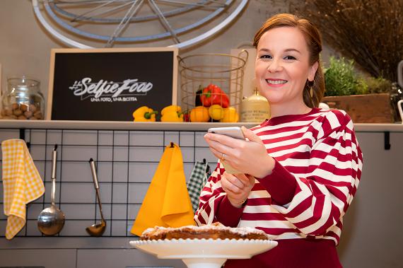 Giorgia Di Sabatino: Sono la food blogger della porta accanto