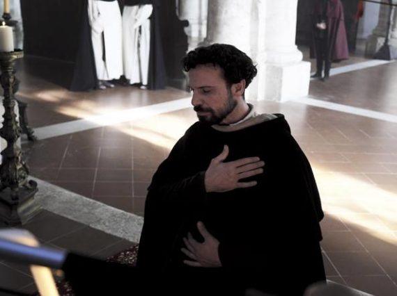 """Francesco Montanari: Dal """"mio"""" Savonarola ho imparato la fermezza e anche a dire no"""