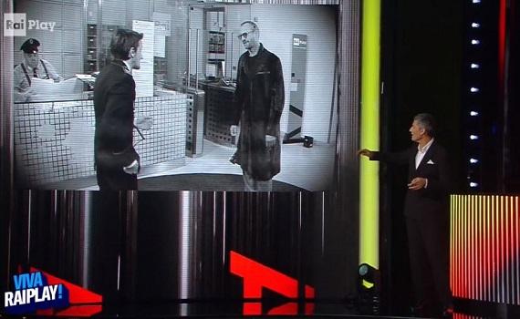 Ascolti tv analisi 4 novembre: Fiorello pompa Rai1. Live sorpassa Report