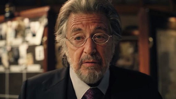 Hunters su Amazon Prime Video: il trailer della serie con Al Pacino