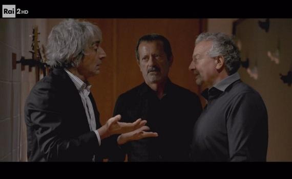 Ascolti tv analisi 31 ottobre pay & free: Liotti best, minimal Carrà doppia Maledetti, Del Debbio regola Formigli