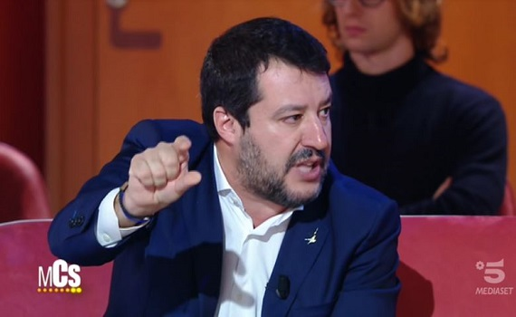 Ascolti tv analisi 27 novembre: Giallini, Sciarelli, Chiambretti, Inter e Napoli ok. Pressing copre Di Maio e Salvini