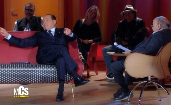 Ascolti tv analisi 13 novembre: Pession scende sotto la soglia. Talk notturni: Berlusconi batte Bonafede