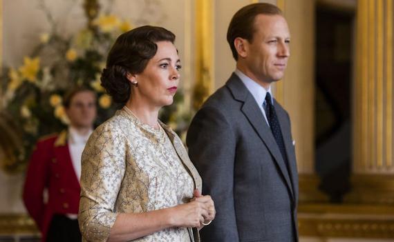 Domenica arriva su Netflix l'attesissima terza stagione di The Crown con Olivia Colman