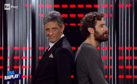 Ascolti tv analisi 5 novembre: Fiorello batte Amadeus e la Champions. Il Collegio stacca le Iene