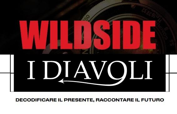 Wildside del gruppo Fremantle firma un accordo esclusivo con il collettivo I Diavoli