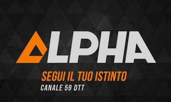 Alpha chiude i battenti: il canale 59 del DTT passa da De Agostini a Discovery Italia