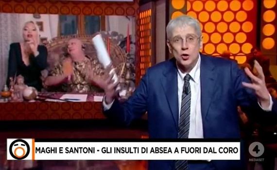 Ascolti tv analisi 3 dicembre: Medici vince ma non convince, Floris sale, Berlinguer tiene, Giordano perde (con le maledizioni di Absea)