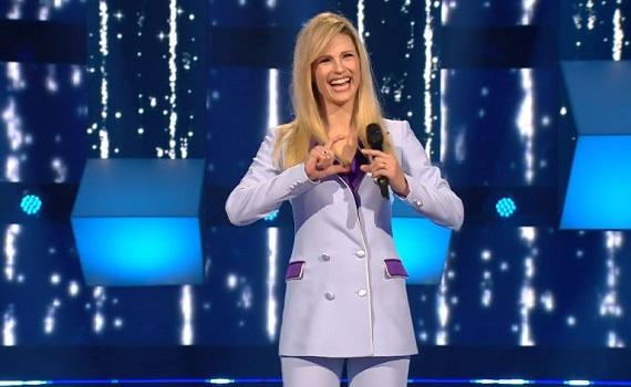 Ascolti tv analisi 12 dicembre: Hunziker non brilla ma dimezza X Factor