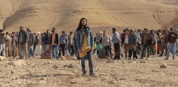 A metà tra thriller e sensazionalismo religioso: arriva su Netflix la serie Messiah