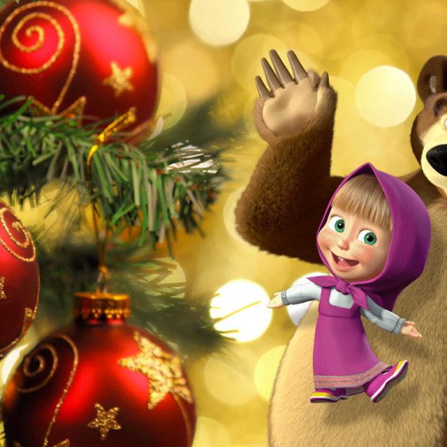 Cartoni animati, film e prime visioni nel Natale di Rai Ragazzi