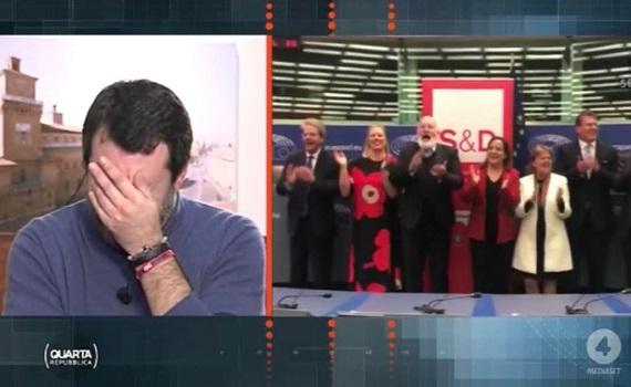 Ascolti tv analisi 9 dicembre: Medici e D'Urso non brillano. Salvini come Meloni da Porro