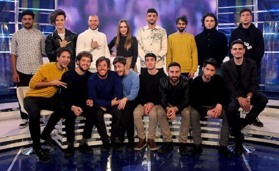 Sanremo Giovani: ecco i 10 artisti finalisti