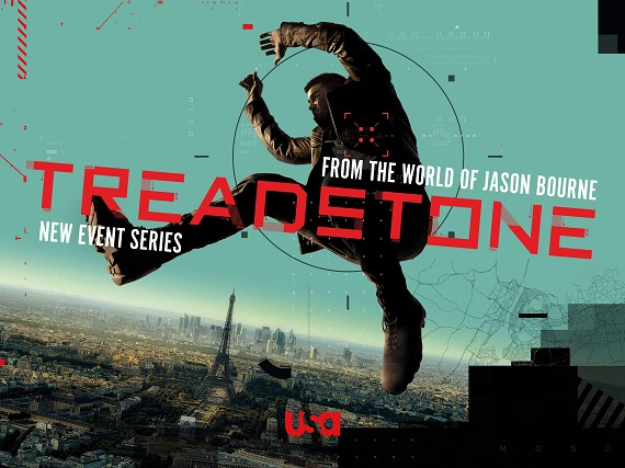 Treadstone su Amazon Prime Video: dal 10 gennaio la serie tratta dal mondo di Jason Bourne