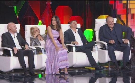 Ascolti tv 6 maggio 2020: Tu sì que vales sempre davanti a Meraviglie