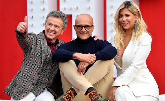 Ascolti tv 1 aprile 2020: il Grande Fratello Vip ce la fa e batte Alberto Angela