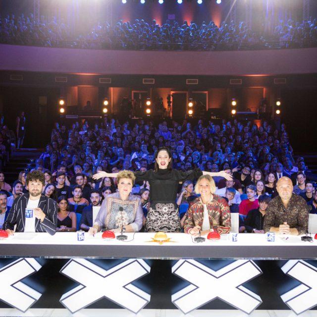 Questa sera su Tv8 torna Italia's Got Talent con sette puntate e la finale in diretta da Roma
