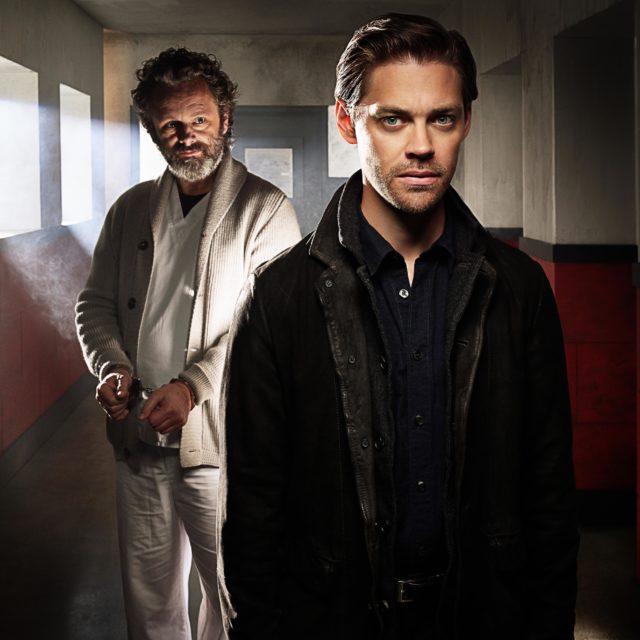 Al via questa sera su Premium Crime la serie Prodigal Son con Tom Payne
