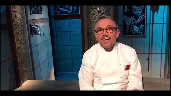 Bruno Barbieri: Cuochi d'Italia racconta storie umanissime grazie alla cucina