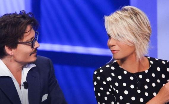 Ascolti Tv 11 gennaio: vince C'è posta per te con il 30,2%, Meraviglie al 17,6%