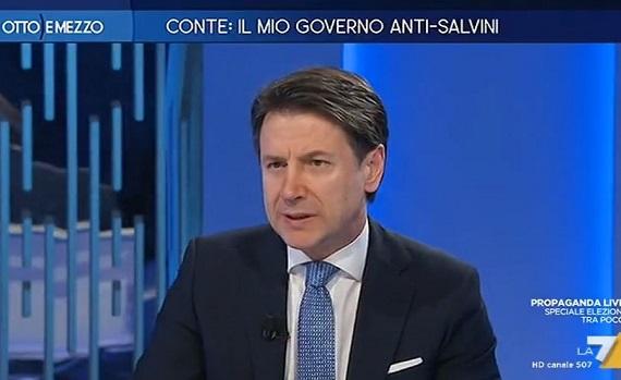 Ascolti tv analisi 27 gennaio: Riondino resiste, Signorini cresce, Porro sfrutta Salvini, Gruber vola con Conte