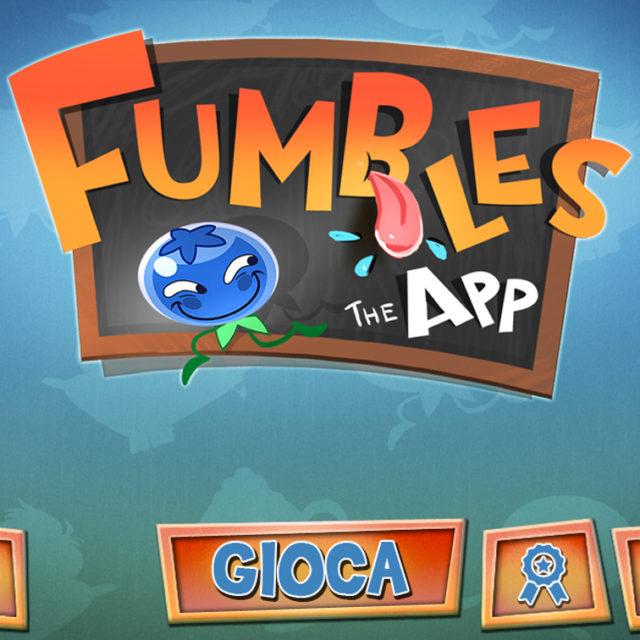 Nel fantastico mondo di Fumbleland  i bambini apprendono l'inglese, imparando dai loro stessi errori