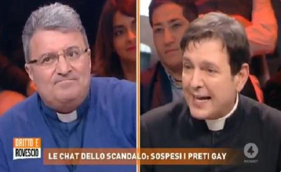 Ascolti tv analisi 16 gennaio: Don Matteo stacca Zalone e traina Vespa. Del Debbio insiste coi preti gay