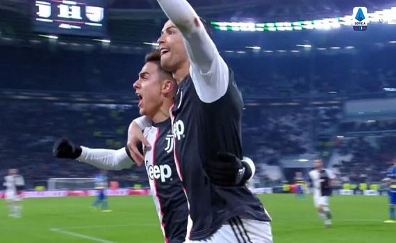 Ascolti tv 19 gennaio digital e pay: Juve-Parma e Caressa su Sky, ma anche il Milan su Dazn1 in evidenza