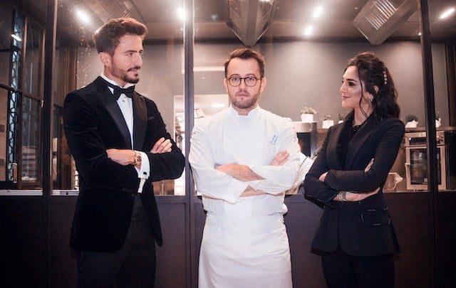 Da giovedì su La5 arriva Chef save the Food, il  cooking show green e contro gli sprechi alimentari