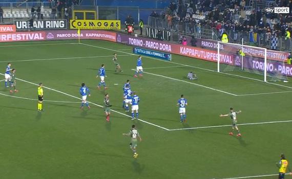 Ascolti tv 21 febbraio digital e pay: su Sky Brescia-Napoli 3,3%. Zerozerozero 0,6%