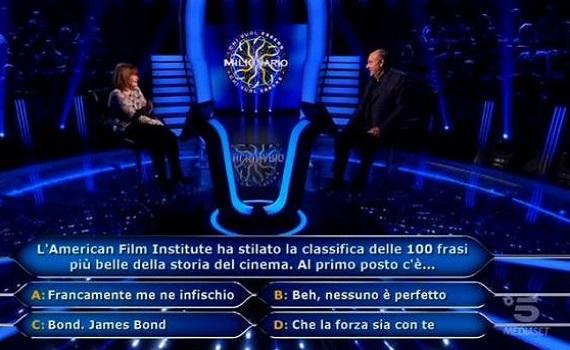 Ascolti tv analisi 12 febbraio: Inter-Napoli batte la Juve. E dietro Gerry (senza un Remigio) e Sciarelli c'è IGT (free più pay)