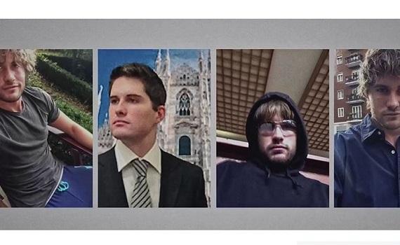 Delitti: Famiglie Criminali debutta alle 22.00 su Crime+Investigation